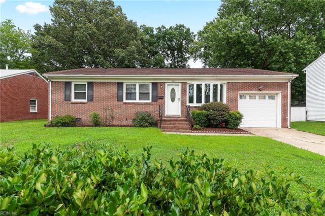 203 Madrid Dr, Hampton, VA 23669 (MLS #10209259) :: Chantel Ray Real Estate