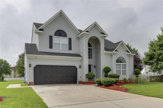 317 Big Pond Ln, Chesapeake, VA 23323 (#10209327) :: Reeds Real Estate