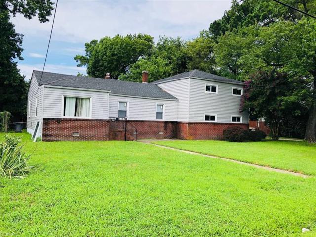 435 Worster Ave, Hampton, VA 23669 (#10209340) :: Abbitt Realty Co.