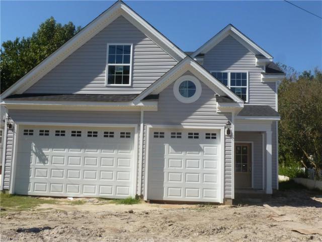 165 Hughes Ave, Virginia Beach, VA 23451 (#10209387) :: The Kris Weaver Real Estate Team
