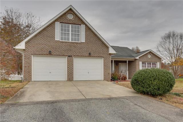 4655 Sir Gilbert Loop, James City County, VA 23185 (#10209436) :: Austin James Real Estate