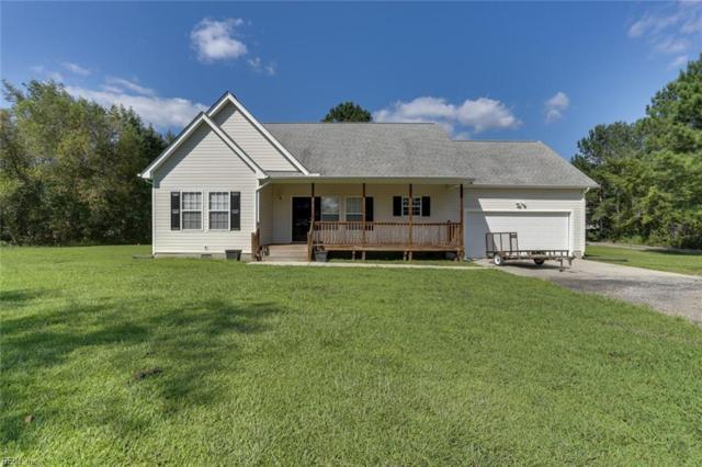 27075 Flaggy Run Rd, Southampton County, VA 23837 (#10209459) :: Berkshire Hathaway HomeServices Towne Realty