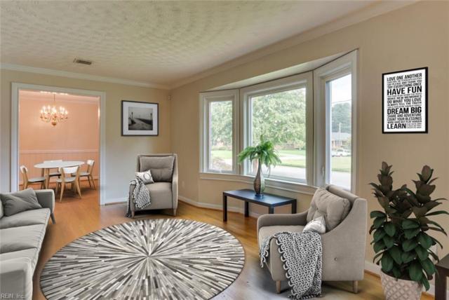 4505 Glencove Dr, Portsmouth, VA 23703 (MLS #10209463) :: Chantel Ray Real Estate