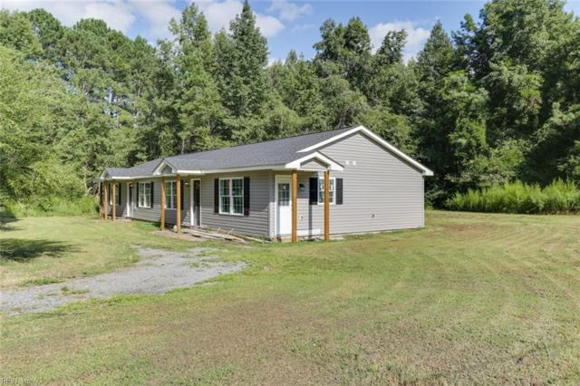 25504 Bruce St, Southampton County, VA 23837 (#10209469) :: Berkshire Hathaway HomeServices Towne Realty