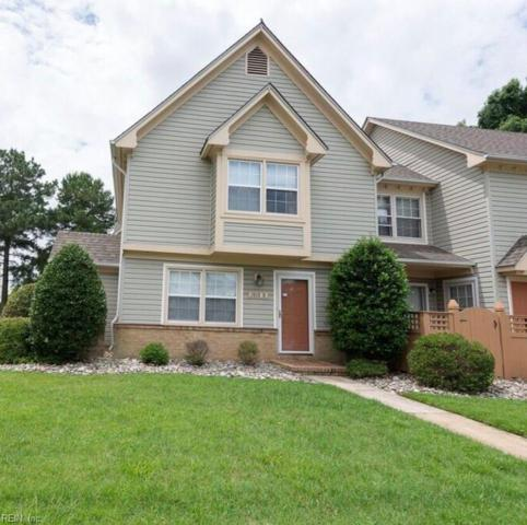 3818 Rivanna River Rch D, Portsmouth, VA 23703 (MLS #10209480) :: Chantel Ray Real Estate