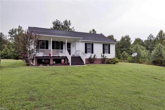 884 Marl Hill Rd, King William County, VA 23181 (MLS #10209498) :: Chantel Ray Real Estate