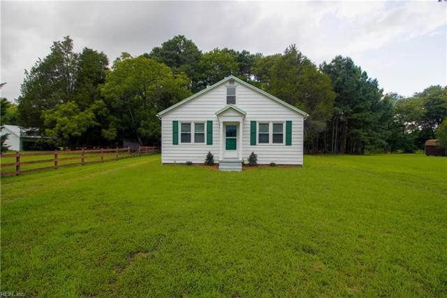 51 Susan Ln, Mathews County, VA 23163 (#10209502) :: Atkinson Realty