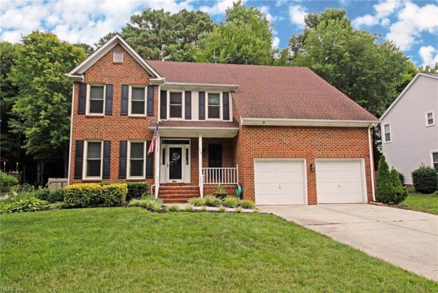 108 Country Club Blvd, Chesapeake, VA 23322 (#10209527) :: Momentum Real Estate