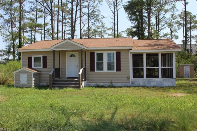 87 Hobday St, Mathews County, VA 23128 (#10209700) :: Abbitt Realty Co.
