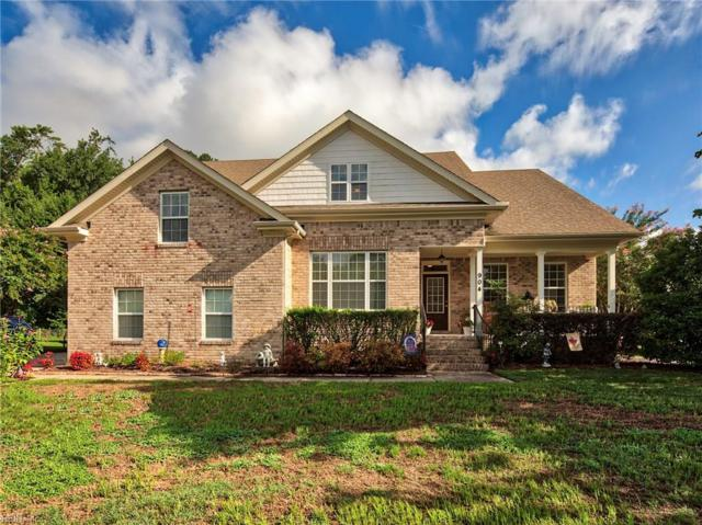 904 Riley Dr, Chesapeake, VA 23322 (#10209825) :: Austin James Real Estate