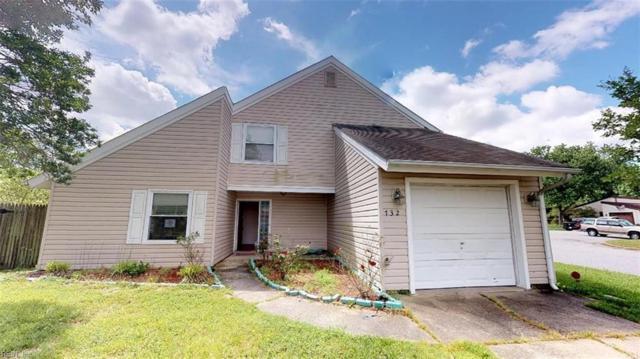 732 Linden Ct, Virginia Beach, VA 23462 (MLS #10209901) :: Chantel Ray Real Estate