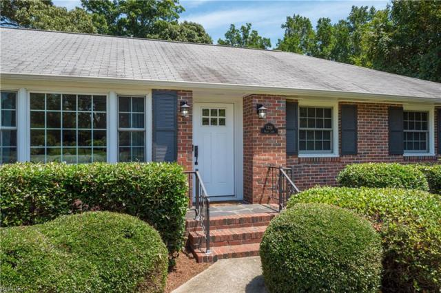 1324 Rolfe Ln, Virginia Beach, VA 23451 (MLS #10210009) :: Chantel Ray Real Estate