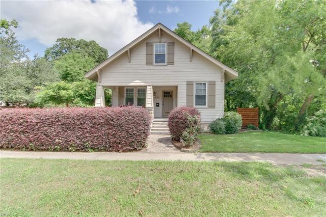 1806 Lasalle Ave, Norfolk, VA 23509 (#10210121) :: Abbitt Realty Co.