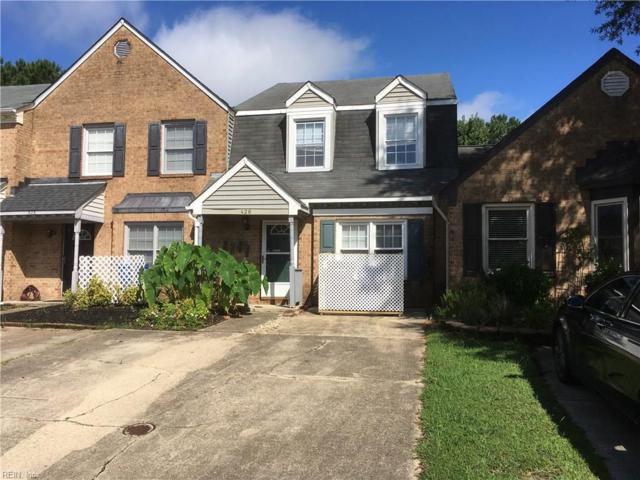 426 San Roman Dr, Chesapeake, VA 23322 (MLS #10210125) :: AtCoastal Realty