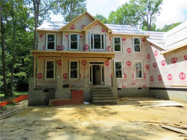 817 Dare Rd, York County, VA 23692 (MLS #10210256) :: Chantel Ray Real Estate