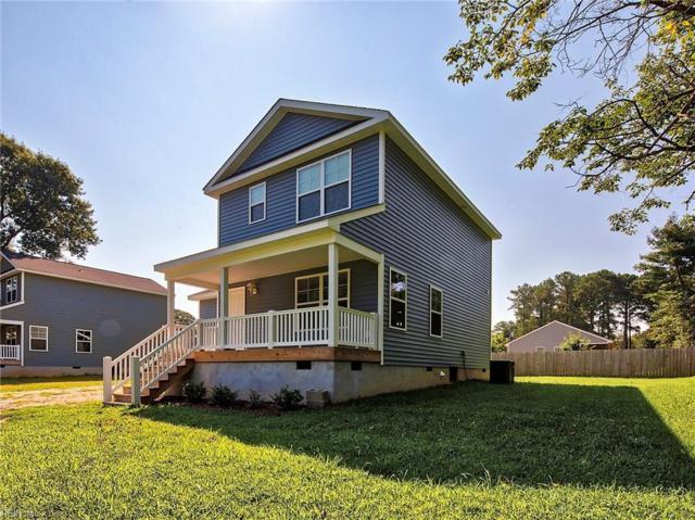 7416 Dehardit Ave, Gloucester County, VA 23062 (MLS #10210310) :: Chantel Ray Real Estate