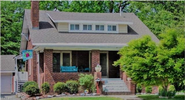 2107 Hampton Blvd, Norfolk, VA 23517 (MLS #10210401) :: AtCoastal Realty