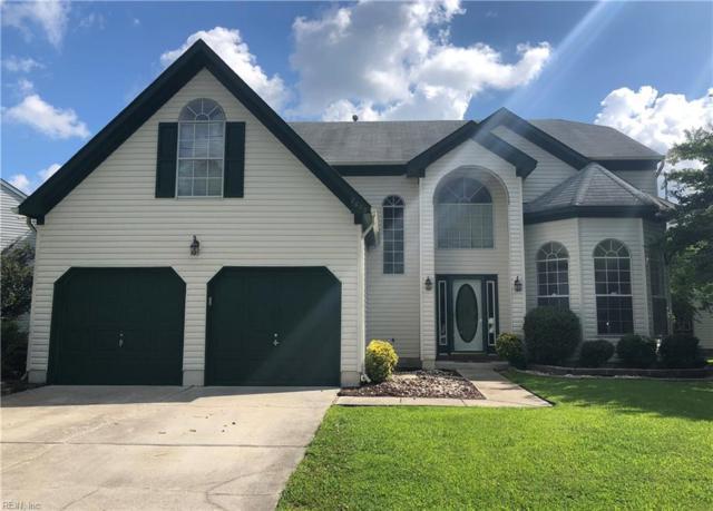 2609 Mulberry Loop, Virginia Beach, VA 23456 (MLS #10210467) :: Chantel Ray Real Estate