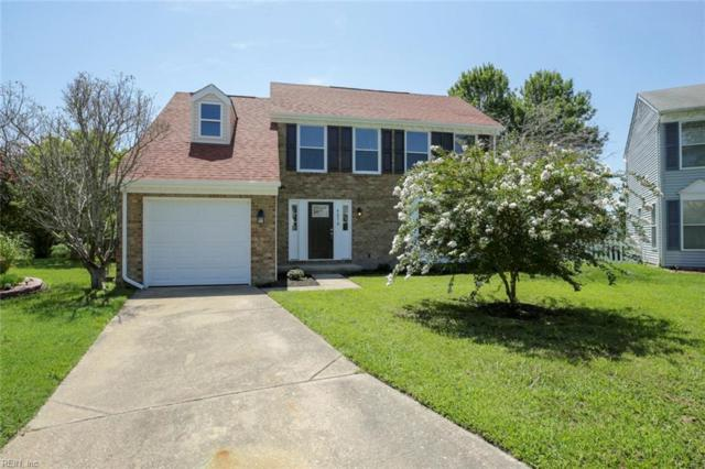 4076 Peridot Dr, Virginia Beach, VA 23456 (MLS #10210494) :: AtCoastal Realty