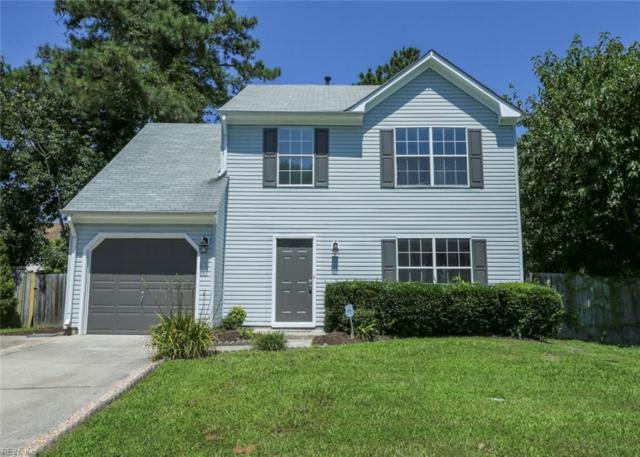 1193 Mondrian Loop, Virginia Beach, VA 23453 (MLS #10210497) :: AtCoastal Realty