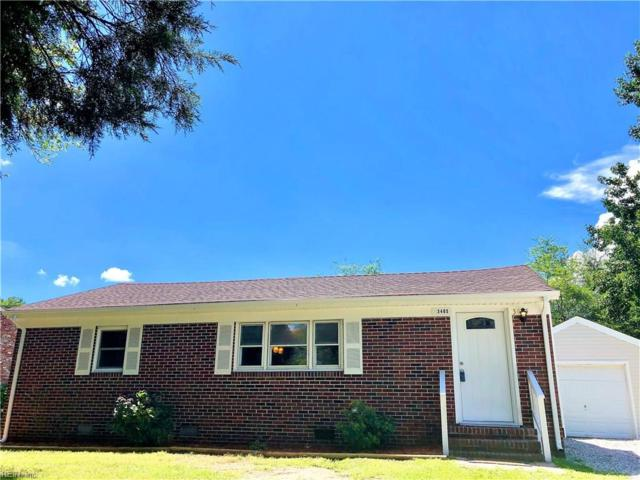 3405 Big Bethel Rd, York County, VA 23693 (MLS #10210519) :: Chantel Ray Real Estate