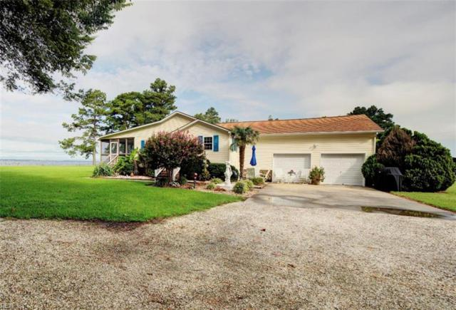 187A Thomas Point Rd, Camden County, NC 27921 (#10210589) :: The Kris Weaver Real Estate Team