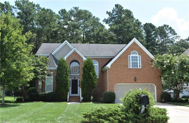 626 Westminster Rch, Isle of Wight County, VA 23430 (#10210638) :: Resh Realty Group