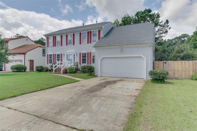 5105 Stonington Ln, Virginia Beach, VA 23464 (#10210642) :: Austin James Real Estate