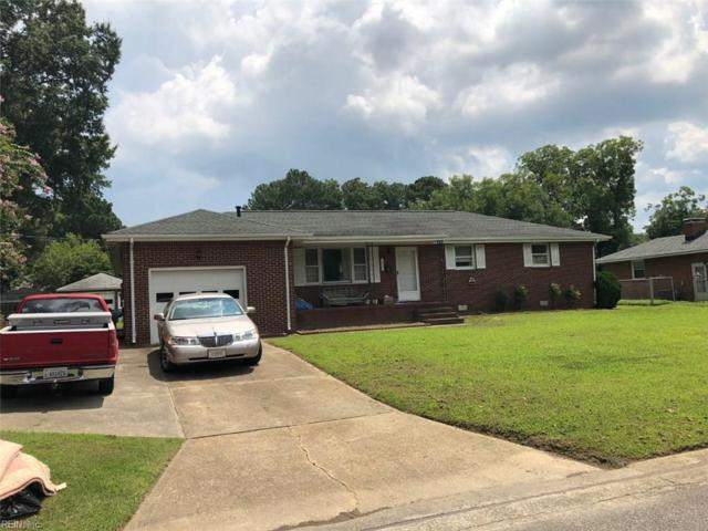 1204 Oleander Ave, Chesapeake, VA 23325 (#10210652) :: Austin James Real Estate