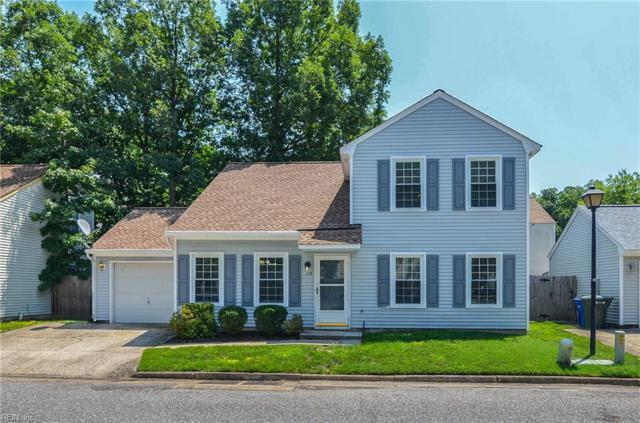 172 S Hunt Club Rn, Newport News, VA 23608 (#10210684) :: Berkshire Hathaway HomeServices Towne Realty
