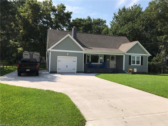 616 Elmhurst Ln, Portsmouth, VA 23701 (MLS #10210709) :: Chantel Ray Real Estate