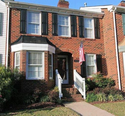 547 Mulligan Dr, Virginia Beach, VA 23462 (MLS #10210748) :: AtCoastal Realty