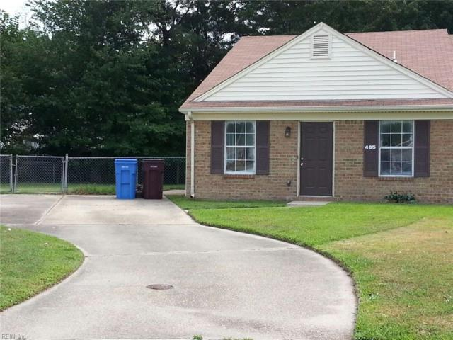 405 Cobblewood Bnd, Chesapeake, VA 23320 (MLS #10210897) :: AtCoastal Realty