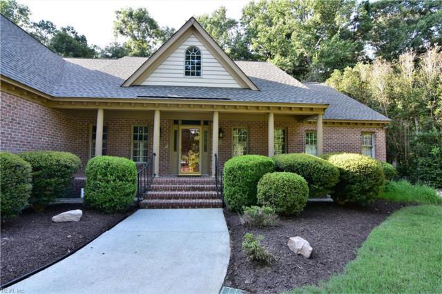 158 Fords Colony Dr, James City County, VA 23188 (MLS #10210954) :: Chantel Ray Real Estate