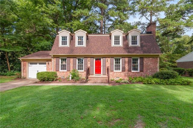 5 Cherokee Dr, Poquoson, VA 23662 (#10210989) :: Green Tree Realty Hampton Roads