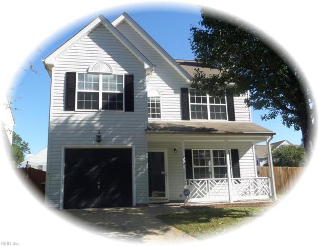 323 Bradmere Loop, Newport News, VA 23608 (#10211088) :: Abbitt Realty Co.
