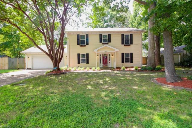 1801 Timberwood Ln, Virginia Beach, VA 23454 (#10211211) :: The Kris Weaver Real Estate Team