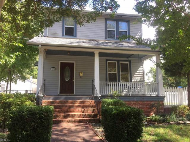 1431 Moultrie Ave, Norfolk, VA 23509 (#10211214) :: Berkshire Hathaway HomeServices Towne Realty