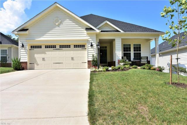 3894 Isaac Cir, James City County, VA 23188 (#10211321) :: Berkshire Hathaway HomeServices Towne Realty