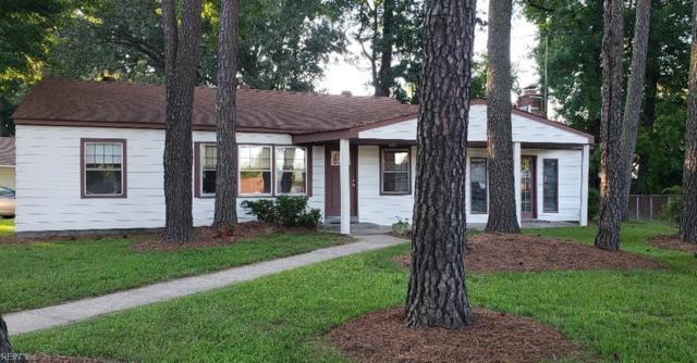 2400 Payne Rd, Chesapeake, VA 23323 (MLS #10211373) :: AtCoastal Realty