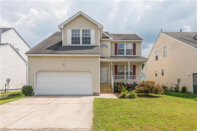 713 Pile Ave, Chesapeake, VA 23320 (#10211459) :: Atkinson Realty