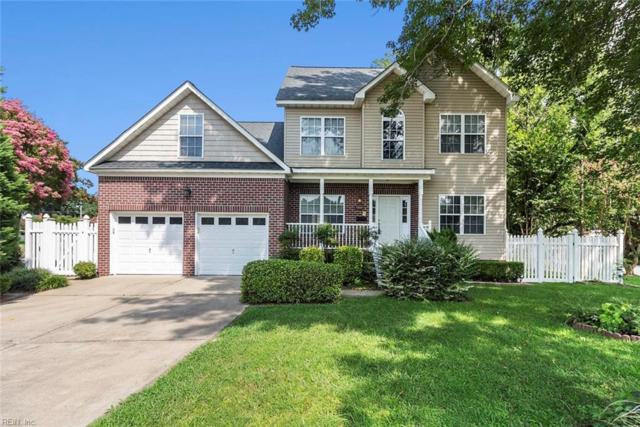 7500 Yorktown Dr, Norfolk, VA 23505 (MLS #10211468) :: Chantel Ray Real Estate