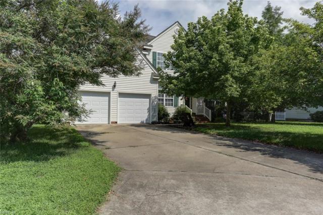 104 Paula Ct, York County, VA 23693 (#10211471) :: Abbitt Realty Co.