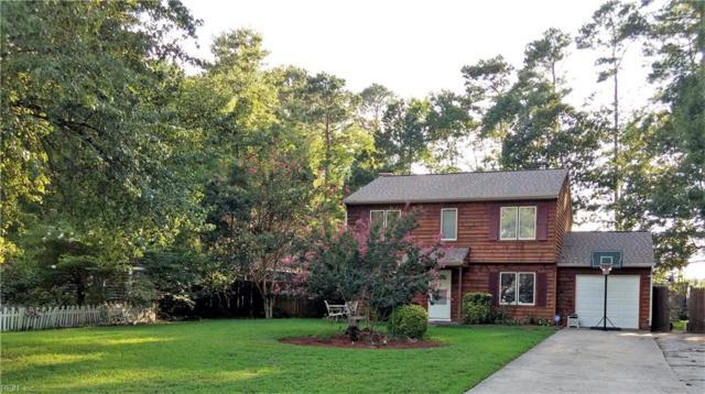 428 Ashton Green Blvd, Newport News, VA 23608 (#10211487) :: Abbitt Realty Co.