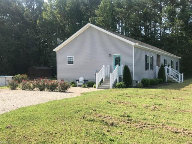 175 Dark Swamp Ln, Surry County, VA 23881 (MLS #10211548) :: Chantel Ray Real Estate