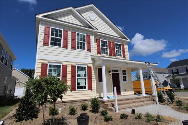 302 Sedium Ln, Portsmouth, VA 23701 (MLS #10211597) :: Chantel Ray Real Estate