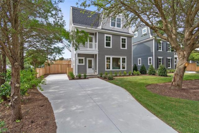 119 74th St, Virginia Beach, VA 23451 (MLS #10211689) :: Chantel Ray Real Estate