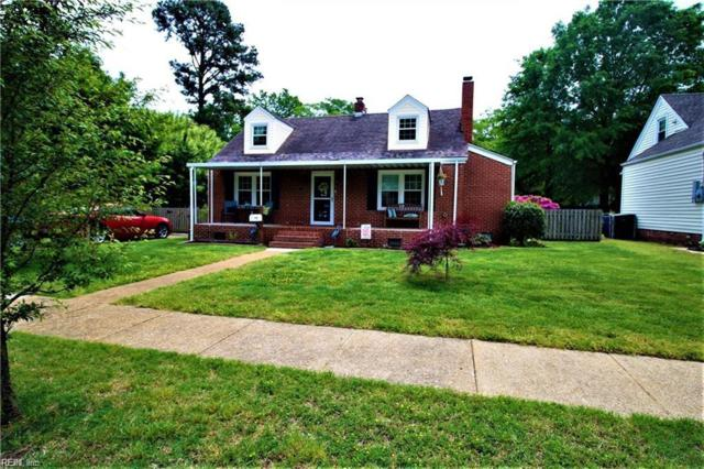 123 Conway Ave, Norfolk, VA 23505 (MLS #10211760) :: Chantel Ray Real Estate
