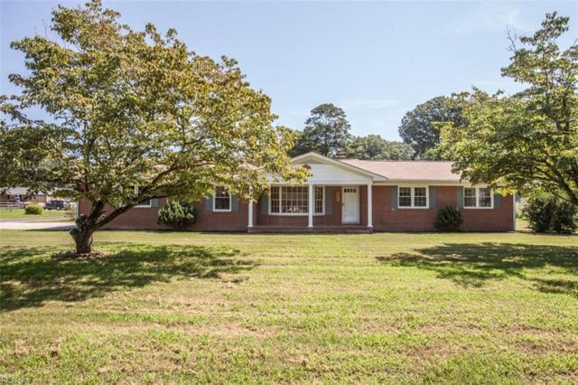 1483 Lafayette Rd, Gloucester County, VA 23061 (MLS #10211794) :: Chantel Ray Real Estate