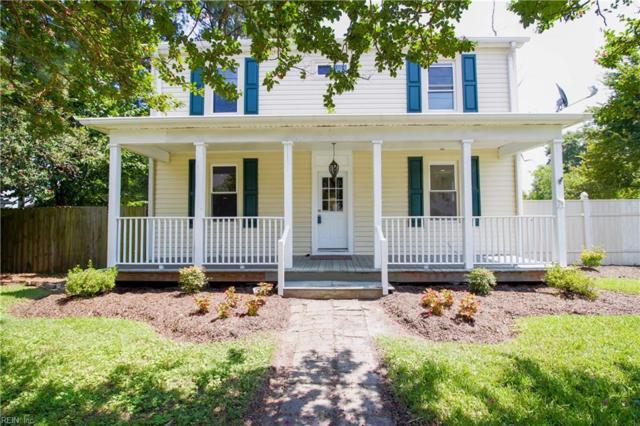 437 N George Washington Hwy, Chesapeake, VA 23323 (#10211807) :: Austin James Real Estate